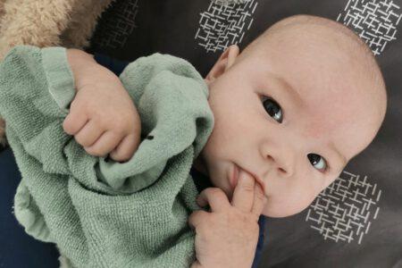 De eerste vaccinaties bij 3 maand: hoe 't ging