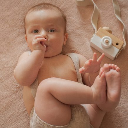 Hoeveel weken is mijn baby?